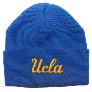 UCLA beanie